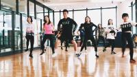 燃脂健身舞 越跳越年轻