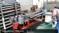 福来机械辊筒托辊焊接视频.mp4