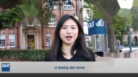 QUT在校生分享:在澳大利亚布里斯班城市学习是什么感觉?