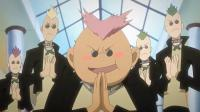 翼年代记第一季第03话 破魔之刀-日语