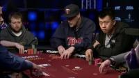 德州扑克:2018WPT雷霆谷站决赛桌精彩集锦01