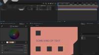 Mtmograph Motion v3插件教程1.颜色控制 Color.mp4
