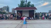舞妍舞蹈公演《孔雀飞来》(聂一锘)