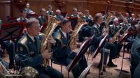 Карнавальный ночной вальс(电影《Carnival Evening》Waltz)嘉年华之夜圆舞曲 - 17年俄国防部军乐团成立90周年