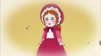 蜡笔小新国语版:恐怖的法国娃娃哦,正男被小新坑惨了