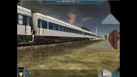 模拟火车拍车集锦2