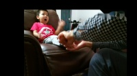 2020-08-20 治疗小儿吃多后发烧