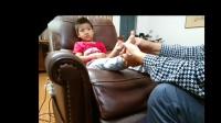 2020-08-20 17治疗小儿吃多后发烧的按摩手法简单效果快速