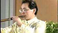 曾明洞箫教程视频