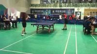 河北廊坊乒乓球大奖赛 半决赛 北苑院长 宫牧洲 vs 翟超