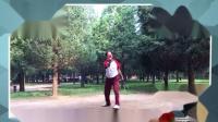 当代空竹 北京郭海峰老师经典动作《一波三折》