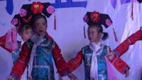 大班舞蹈表演《樱花草》