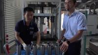 laser welding for rotor shaft 电机转子轴的激光焊接应用