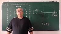 风水堪舆初级001课:河图的数理与二十八星宿