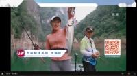 若萱钓鱼:峡谷探米fkyjd