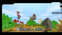 《迷你世界》游戏记录---一些有趣瞬间的合集