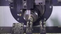 震环机床Z-MaT——CK280-D双拖板双通道 排刀车床