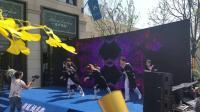 学区房 学府风 青春活力舞蹈
