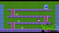 最烂NES游戏《Action 52》 NES游戏回顾02-B