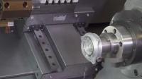 震环机床Z-MaT——STL8-S 单机自动化