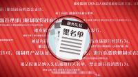 第四届全国税收公益广告 作品·《税游记》税法宣传动漫系列-5(优秀类)