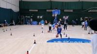 201101-星光篮球基础练习