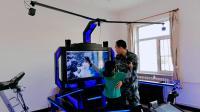201005-VR体验之滑雪