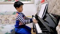 20111-《孩子们的拜厄》No.35练习