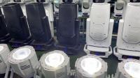 COB 200瓦LED面光灯