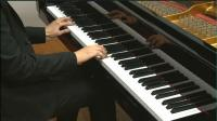 上音钢琴考级-示范-第八级《巴赫 D大调三部创意曲》2020版