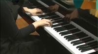 上音钢琴考级-示范-第九级《巴赫 A大调前奏曲》2020版