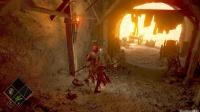 【睡仙】PS5《恶魔之魂重制版》一周目流程实况解说03-石牙坑道-锻造场