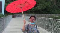 赤峰周边的三日游2-游兴隆山风景区
