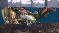 【睡仙】《无双大蛇2终极版》修罗难度全剧情流程实况解说002-第一章-妖蛇篇-01-夷陵之战