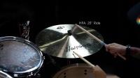 海平HPA系列叮叮镲Ride20寸/打击乐器/架子鼓/爵士鼓演奏/武汉海平镲/打鼓