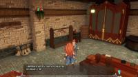 《圣剑传说3》实况解说04:风之王国
