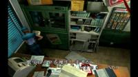 PS日版生化危机3全剧情禁弹药粉禁急救喷雾通关视频02