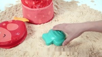 Hape 沙滩玩具系列Sand Toys