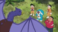 【1080p】【除夕1小时特别篇】哆啦A梦:超大型特摄电影【宇宙大魔神】&大雄的结婚前夜