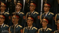 В песнях останемся мы我们将永远留在歌声里 - 18年祖国保卫者日 亚历山德罗夫红旗歌舞(C Y无损试音版)