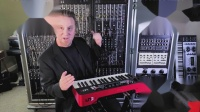 NAMM 2021- 跟着Erik Norlander了解UNO Synth Pro