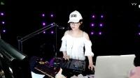 靓女DJ思思2021中文歌曲美女现场打碟第2季(1)