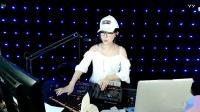 靓女DJ思思2021中文歌曲美女现场打碟第2季(2)