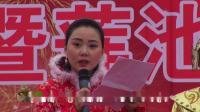 生活映像:德阳金莲寺第一届游百病祈福庙会 2、庙会与书院介绍 中国鼓表演