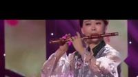 红梅赞 G调(作2)笛子 唐俊乔