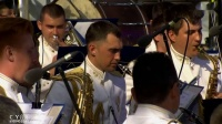 Вечер на рейде海港之夜 - 19年7月Григорий Чернецов、Ирина Матаева 波罗的海舰队军乐团(C Y试音版)