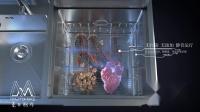 毫米制作-三维动画-洗碗机三维动画