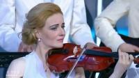 Русский вальс俄罗斯圆舞曲 - 俄内务部合唱团军乐团 领唱科布松 (C Y试音版)