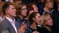 надежда希望 - 19年11月9日 列夫·列申科 芭赫穆托娃90诞辰音乐会(C Y试音版)