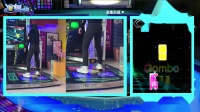 【e舞成名】wannabe 疯狂12星 晶晶大神 跳舞机竞速教程